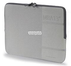 "Second Skin Quadro 13,3"" MacBook Air (silbergrau)"