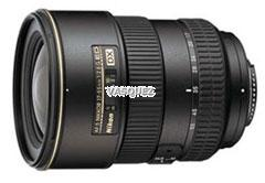 AF-S DX 17-55mm/2.8 G IF-ED